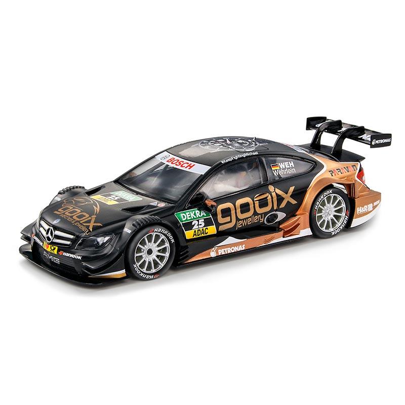 SCALEXTRIC---Mercedes-C-Coupé-AMG-DTM-Gooix